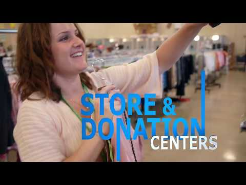 Goodwill Industries Of Southeastern Wisconsin & Metropolitan Chicago - A Great Place To Work
