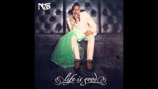 Nas - Reach Out (Feat. Mary J. Blige)