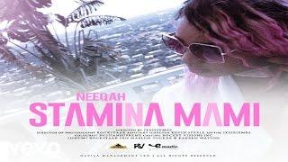 Смотреть клип Neeqah - Stamina Mami