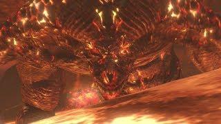 Dark Souls 2 - FAST LEVELING (EASY SOULS)