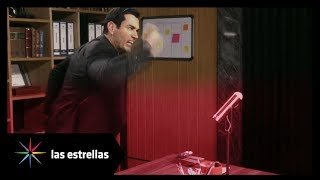 Por amar sin ley II - AVANCE: Ricardo comienza a enloquecer | 9:30PM #ConLasEstrellas