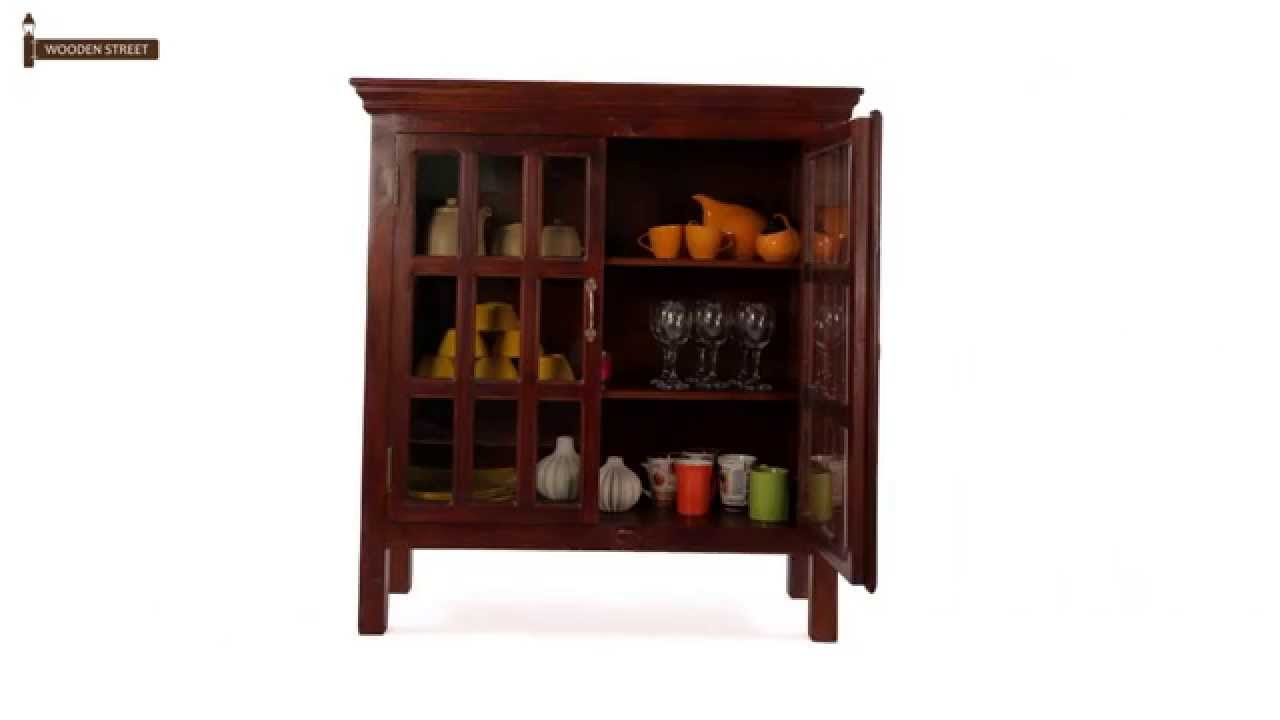 Kitchen Cabinet With Dip