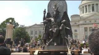 Final Call 17 - Satanic Worship