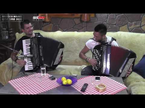 Zeljoteka Milos Kika & Skorpioni - Suită Instrumental, Vila Reset, Jastrebac 2016