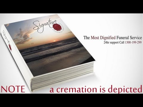 Signature Funeral Services Adelaide South Australia