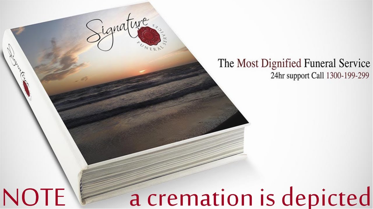 Signature Funeral Services Adelaide South Australia - YouTube