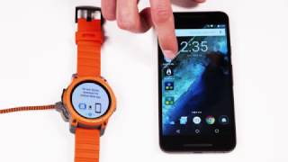 the Mission  How-To: Android Wear