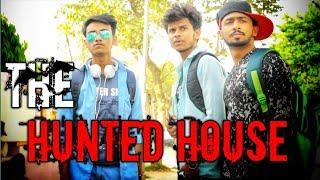 The Hunted House  crazy4uniquepart 1