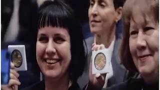 Смотреть видео Видеоотчет с мероприятия Платинкоин Platincoin на встрече в Москве онлайн