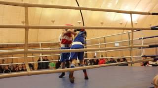 Фото Видинеев Никита (турнир Нефедова, финал)