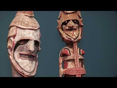 Von Buddha bis Picasso - Der Sammler Eduard von der Heydt