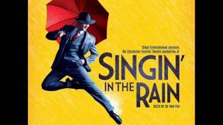 Broadway Ballet - Singin