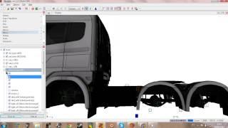 Como editar Truck - ETS 2
