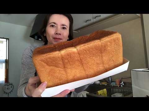 Tokyo's Most Expensive Bread Loaf 俺のベーカリー&カフェ