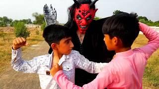 Shaitan vs Boys    Shaitan aur Boys Part 01    Short Video Social Message    Moral Kahaniya