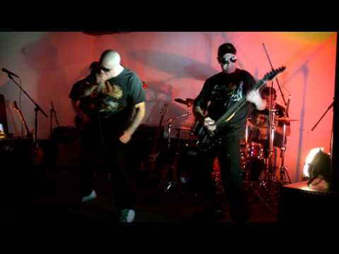 FECAL BODY INCORPORATED- Live In club Groovy Hall- 14. 10. 2016 Pleven(Bulgaria )