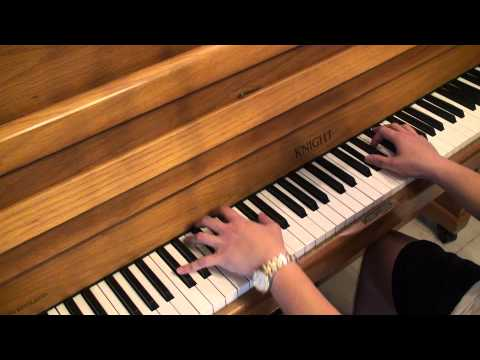 Bruno Mars - The Lazy Song Piano by Ray Mak