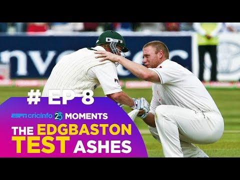 How the Edgbaston Ashes thriller changed cricket (8/25)