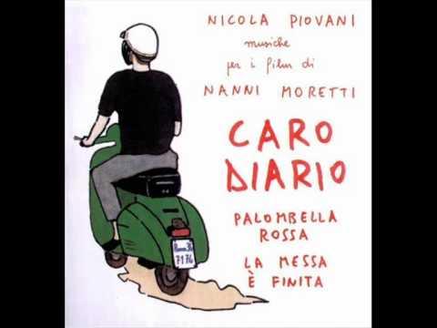Nicola Piovani - Caro Diario [CARO DIARIO, Italy - 1993]