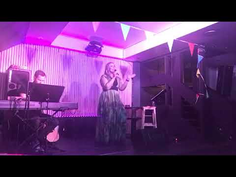 Summer in Ohio - Thorunn Clausen live in concert