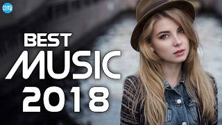 Best Pop Music - Top Pop Hits Playlist Updated Weekly 2018 - The Best