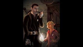 The Rose Thief Book Trailer