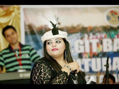 GB Music (Gilgit Baltistan Culture Show at UAE 1 Oct 2015)