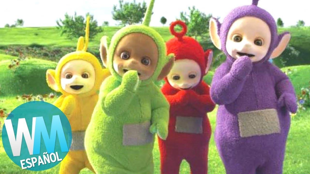 Top 10 programas para ni os que los padres consideran - Para ninos infantiles ...