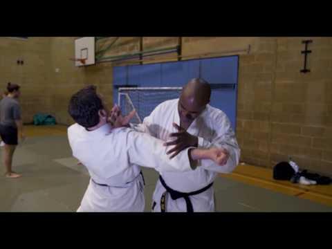 Difference Between Aikido And Aikijutsu