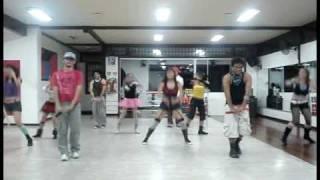 ASSISTA EM ALTA QUALIDADE/WATCH ON HIGH QUALITY* Grupo de dança bra...