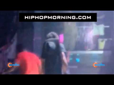 Birdman throw a drink at lil wayne - Beef Diss