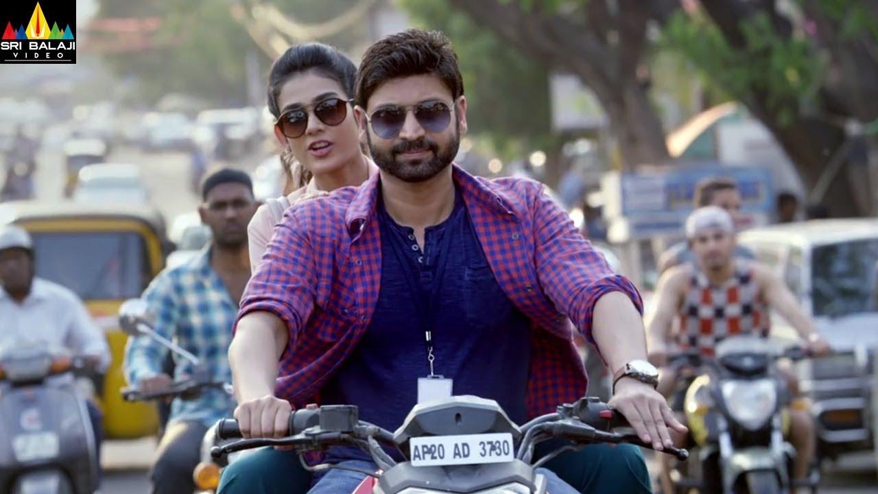 Malli Raava Movie Trailer   Latest Telugu Trailers   Sumanth, Aakanksha   Sri Balaji Video