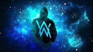 [1 Hour] Alan Walker - Darkside and Ignite Bass Boost Remix