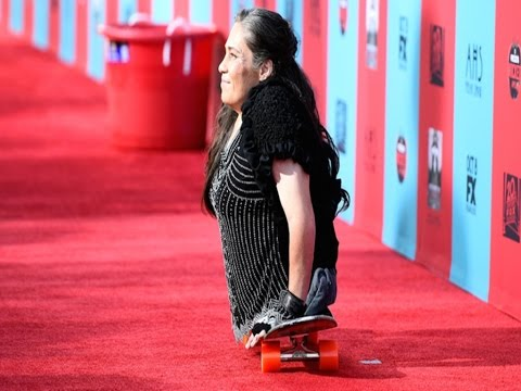 American Horror Story actress Rose Siggins dead at 43 FULL