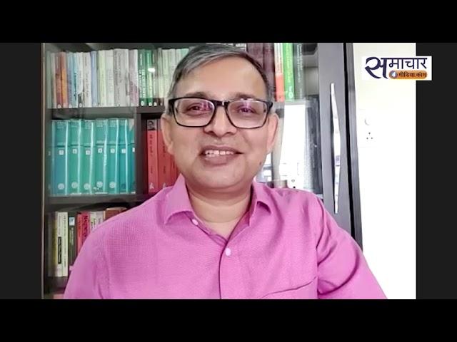 इंटरव्यू - क्या पीएम मोदी की चुप्पी ही उनकी ताकत है ? बताया वरिष्ठ पत्रकार Brajesh Kumar Singh ने