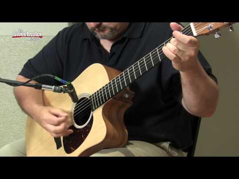 Sweetwater Minute - Vol. 140, Martin Guitars Performing Artist Series Demo