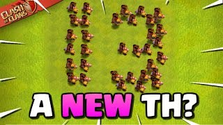Is TH13 Coming? Massive Update for December: Town Hall 13? (Clash of Clans)