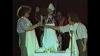 Angelo, Zippo & Francesco - Roncalli 1990
