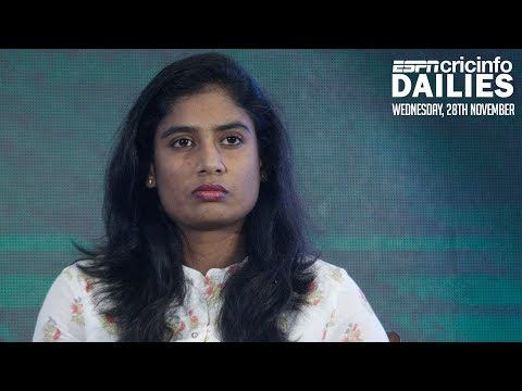 Mithali Raj controversy rages on | Daily Cricket News