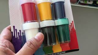 DOLLAR TREE DIY HAUL 052418