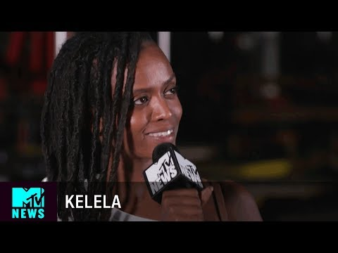 Kelela On Her 'All It Took' Video & Keeping Her Circle Small | MTV News
