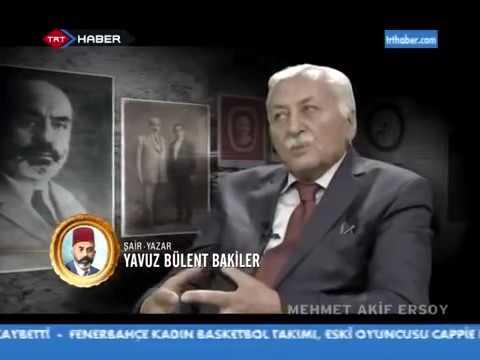 Mehmet Akif Ersoy - TRT Belgeseli