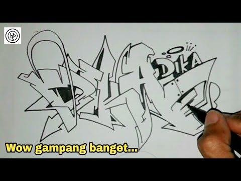 Grafiti kartun hitam putih || sobgrafiti from YouTube · Duration:  14 minutes 6 seconds
