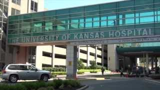 The University of Kansas Hospital Welcome Video
