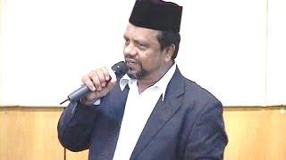 WALI ALLAH By Terizandur Tajudeen Faizee - Tamil Islamic Song