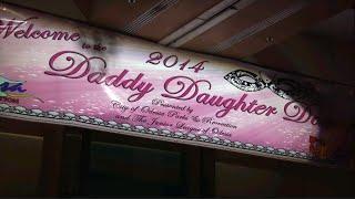 Daddy Daughter Dance 2014 - Odessa, Texas