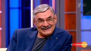Гость Александр Панкратов-Черный.  Выпуск от22.05.2017