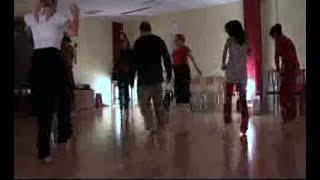 Chakra Balance Dance