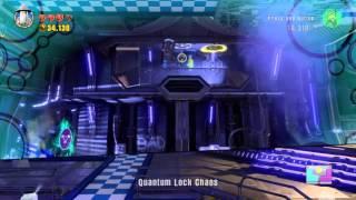 LEGO Dimensions Quantum Lock Chaos part 2 Ep 21