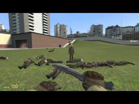 Скачать Аддоны На Гаррис Мод 14 На Оружие Из Cs Go - фото 5